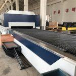 fiber laser cutting machine 3000mm × 1500mm
