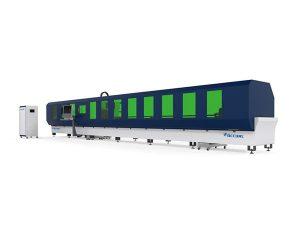 metal high power laser cutting machine , fiber laser equipment 0.003mm accuracy