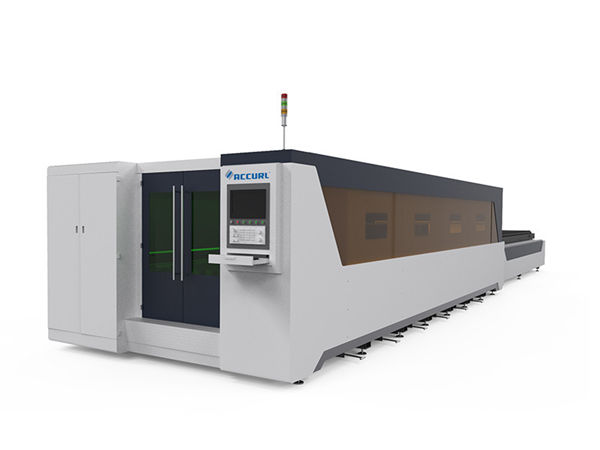 SS Laser Cutting Machine