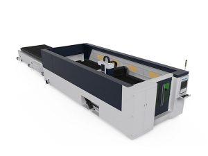 name tag laser plate cutting machine 3mm aluminium laser cutting machine