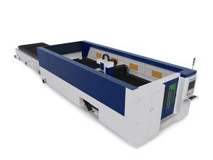 3mm stainless steel metal cutting equipment / ss laser cutting machine