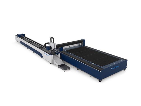 accurate industrial laser cutting machine 1080nm laser wavelength energy saving