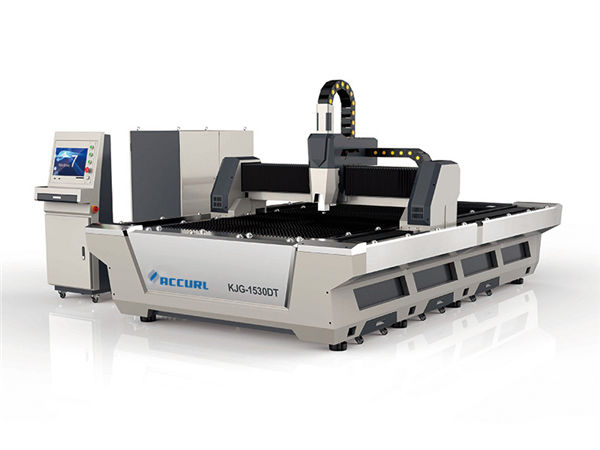 Square Tube Laser Cutting Machine