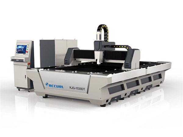 automatic bundle cnc fiber laser cutting machine 3000 * 1500mm working size