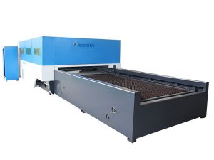 high speed sheet metal cnc cutting machine stable z axis automatic tracking