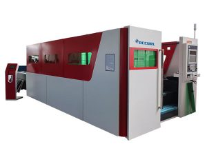 1000w metal pipe fiber laser cutting machine