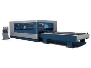 automatic bundle cnc fiber laser cutting machine