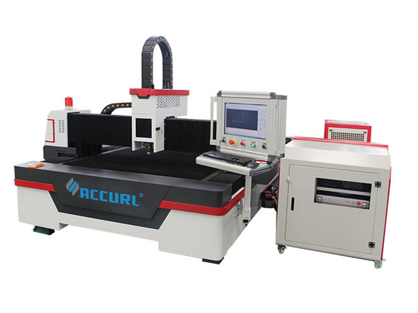 1500w fiber laser cutting machine for aluminum alloy