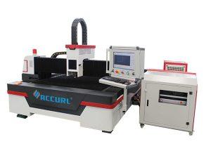2000w/3000w fiber laser metal cutting machine ac380v 50hz cypcut control system