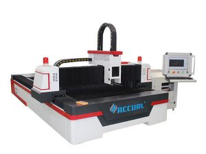 metal plate small laser cutter , small laser metal cutting machine 60m / min