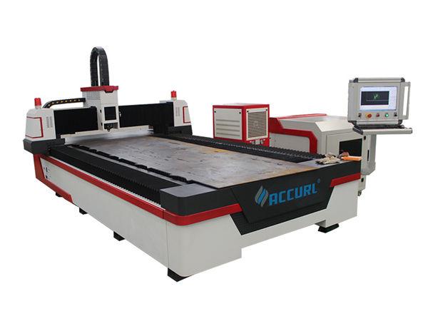 hot sale 6kw fiber laser cutting machine