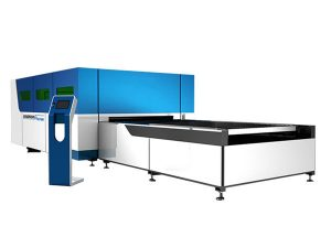 industrial 3d laser cutting machine with contactless cutting head