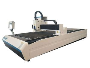 aluminum pipes and sheets 3d laser cutting machine with 8mm steel structure