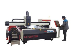 professional fiber laser tube cutting machine light path system for machinery