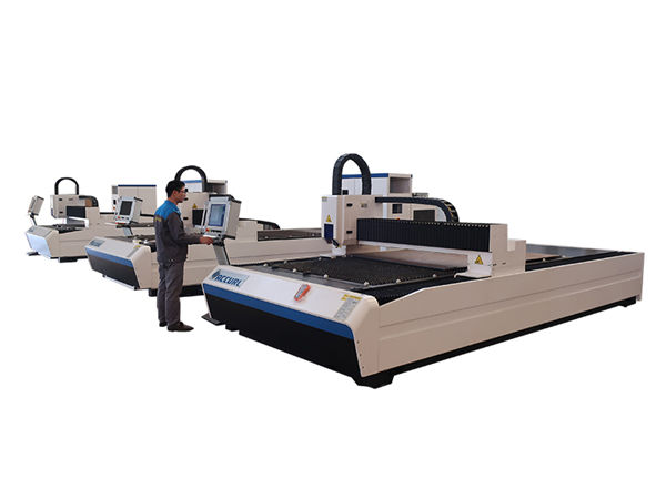 high precision laser engraving cutting machine for thickness 5mm plate