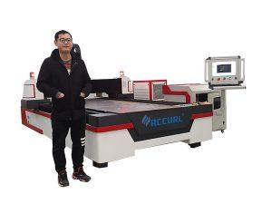 ip54 3 axis laser metal cutting machinery fiber laser source 380v 50/60 hz