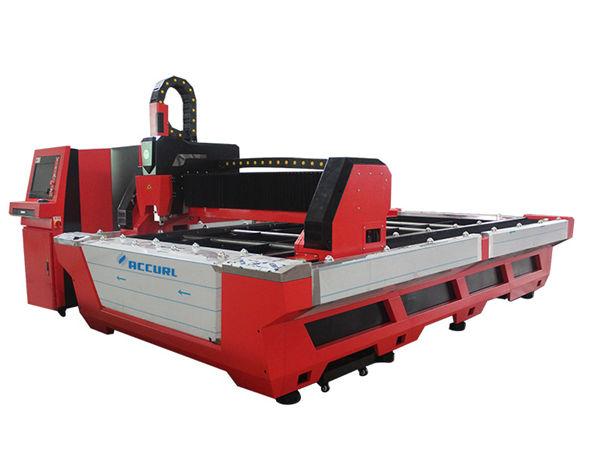 dustproof metal tube laser cutting machine , safe laser cutting machine for tubes